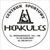 siłownia Herkules