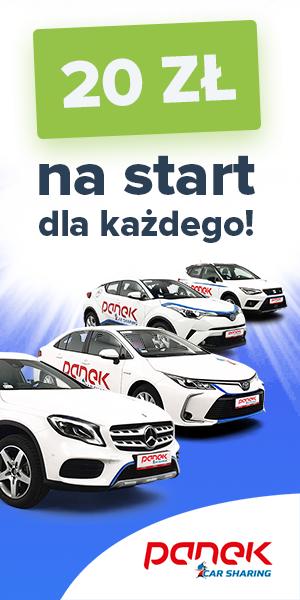PANEK CarSharing